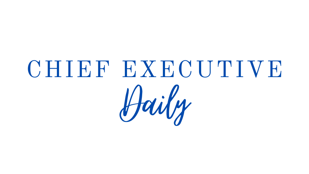 Chief Executive Daily