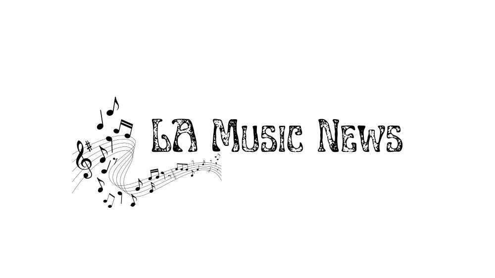 LA Music News
