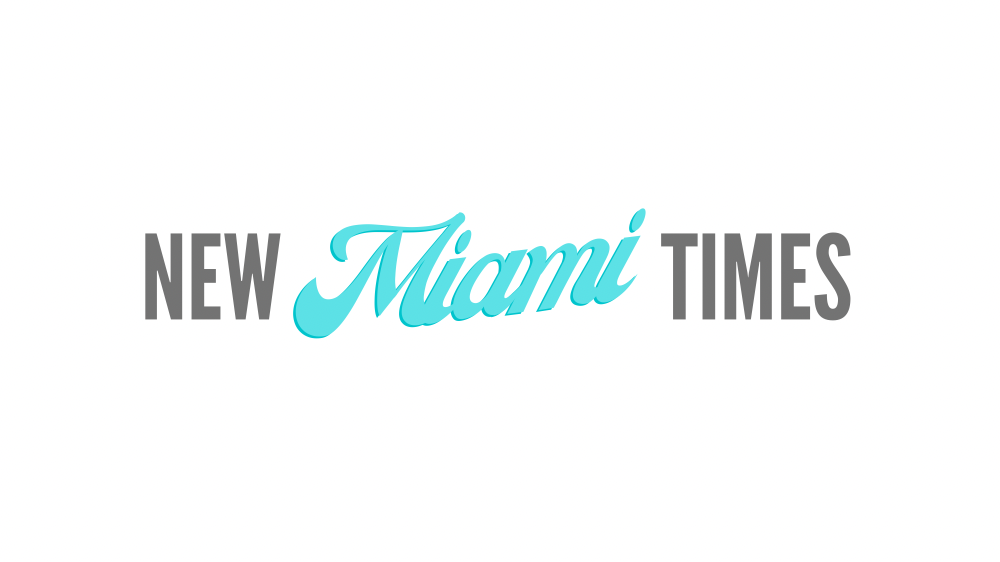 New Miami Times